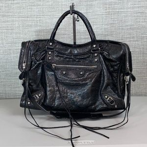 Balenciaga Giant 12 City Bag